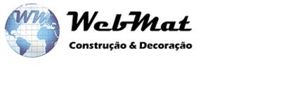 WebMat - Construção e Decoração